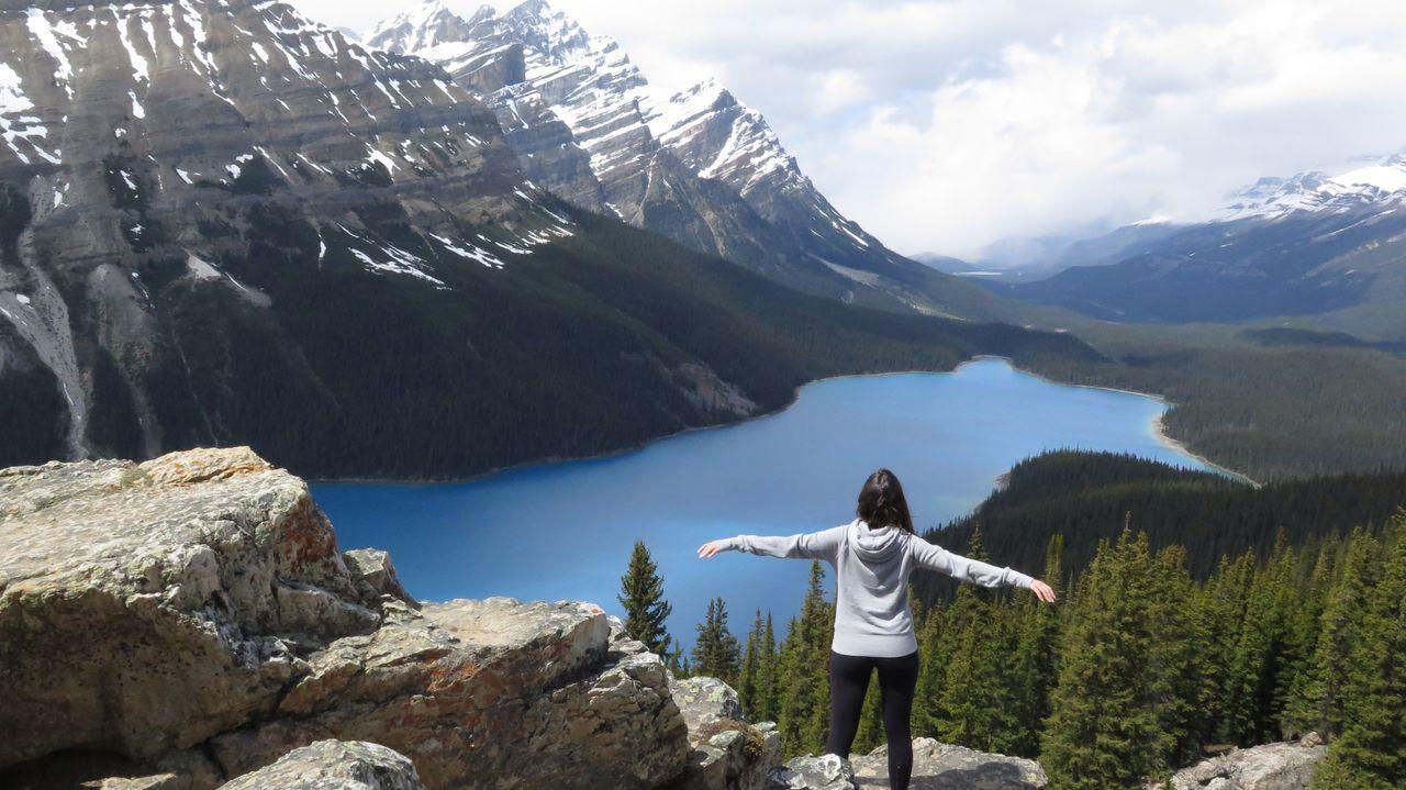 CANADA SPIRIT STONES